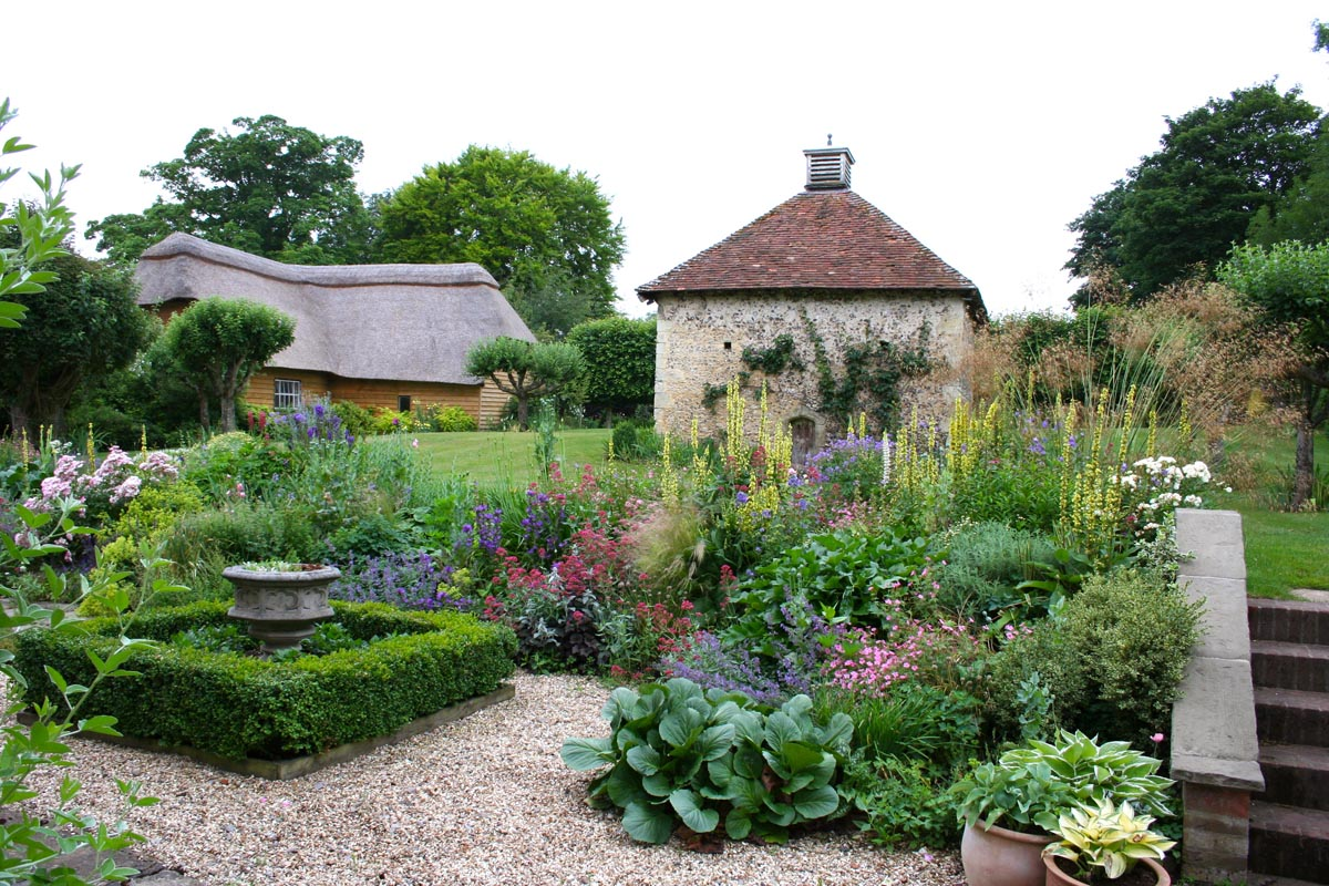 My Ethos Is That I Want My Clients To Have The Garden That THEY Want, And  One Which Suits Their Needs As The Years Pass U2013 Perhaps A Football Pitch  Today May ...